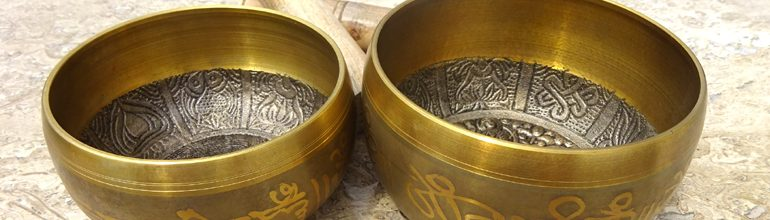Bol tibetan din sapte metale