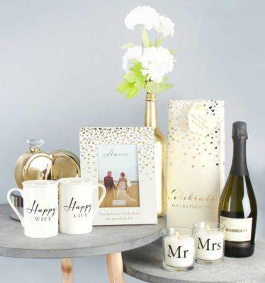 Cadouri pentru miri din colectia de nunta Amore by Juliana