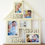 Rama Juliana Home Living pentru familie