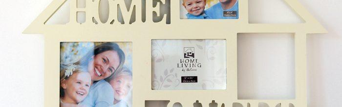 Rama Juliana Home Living, cadouri pentru casa noua