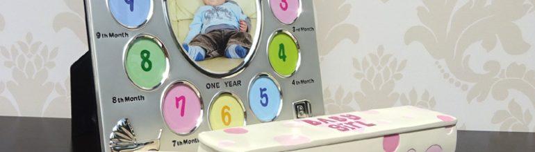 Rama primul an pentru bebelusi.