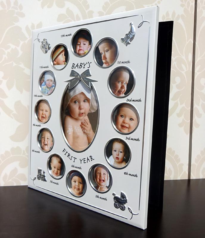Album prmul an al bebelusului, Cadou baietel 1 an