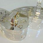 Cum curatam obiectele placate cu argint?