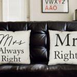 Ce cadou aniversare casatorie ai putea sa ii cumperi jumatatii tale?