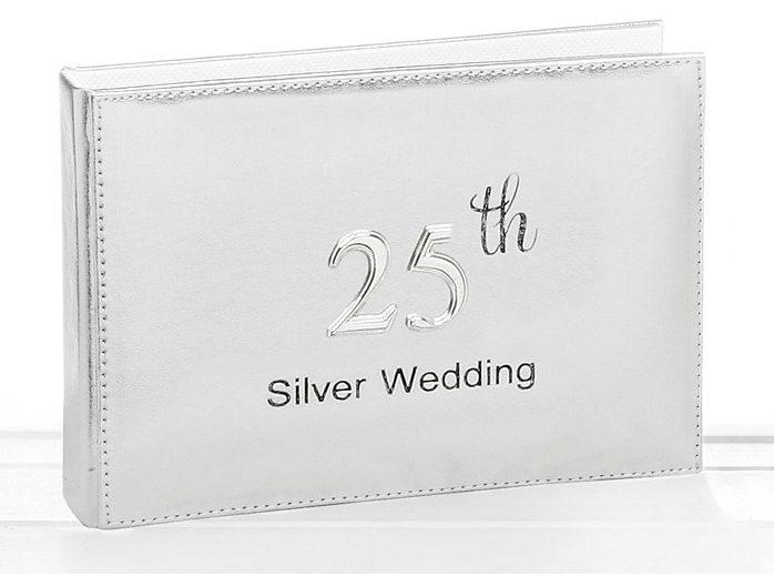 album foto cadouri pentru nunta de argint