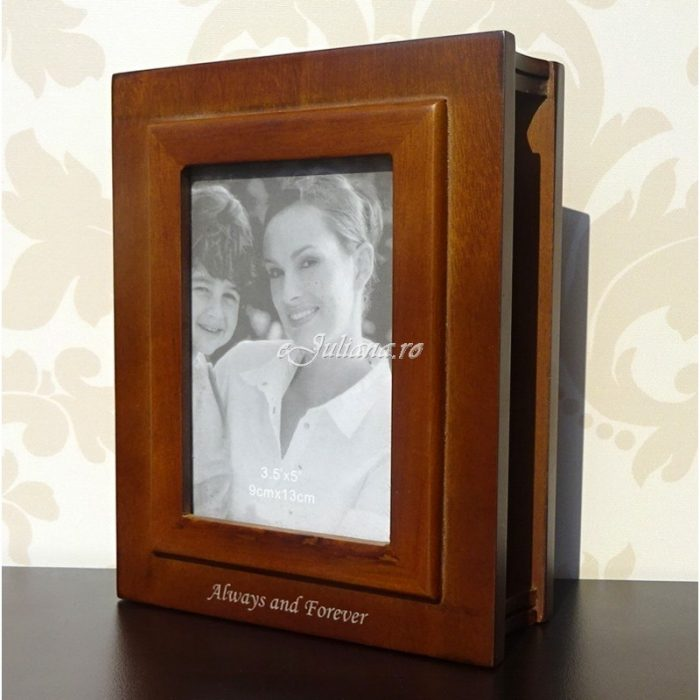 album gravat cadouri personalizate pentru mama