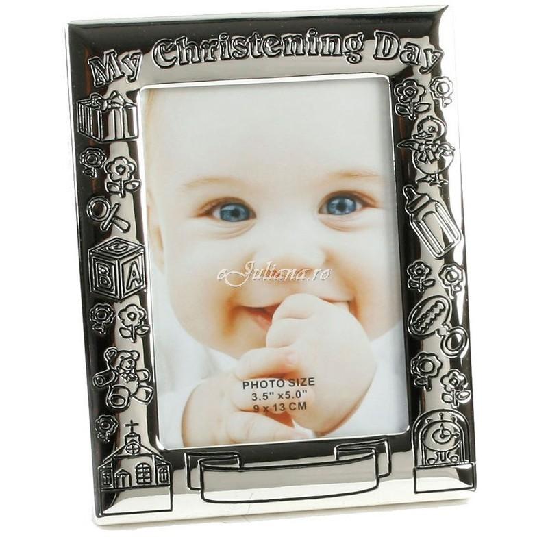 Top 3 cele mai cautate cadouri de botez pentru copil