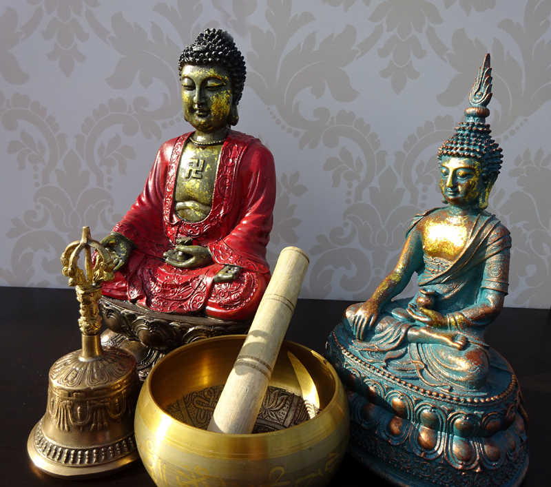 Idei inspirate de cadouri Feng Shui pentru armonie si bunastare