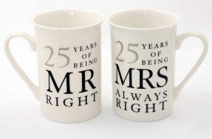cadouri aniversare pentru nuntacani cadouri 25 ani de la casatorie