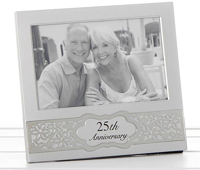 rama foto cadouri aniversare pentru nunta de argint