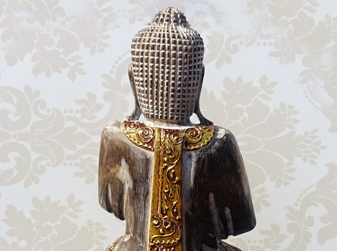 Statueta cu Buddha