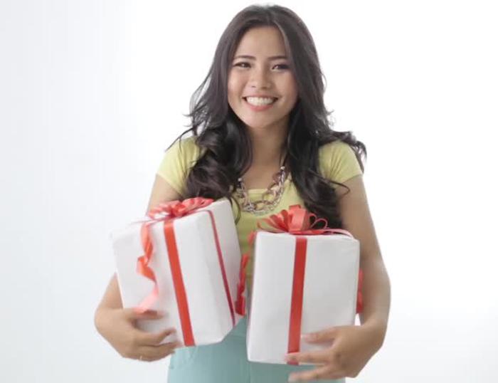 Cadouri pentru Andrei si Andreea