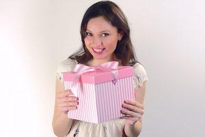 Cadouri pentru fiecare luna a anului