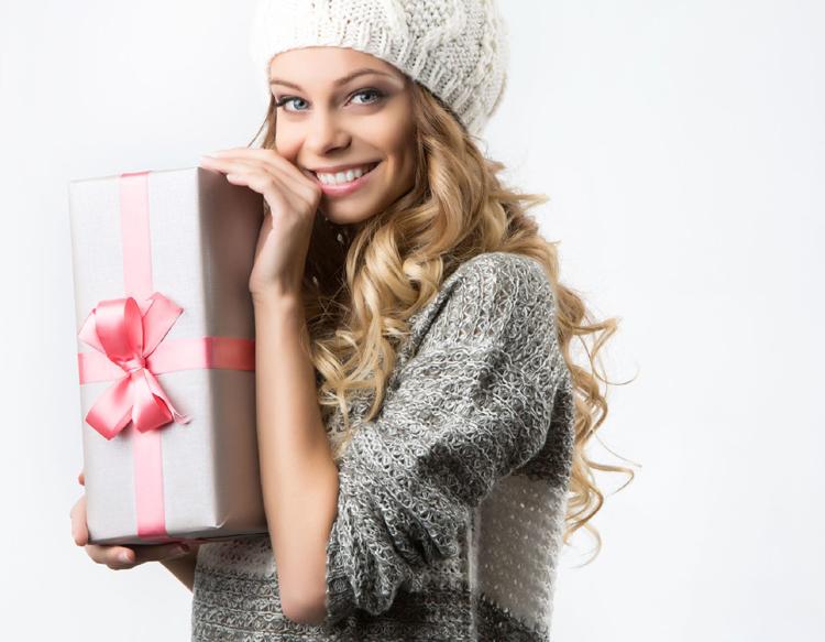 Idei de cadouri pentru fete cochete