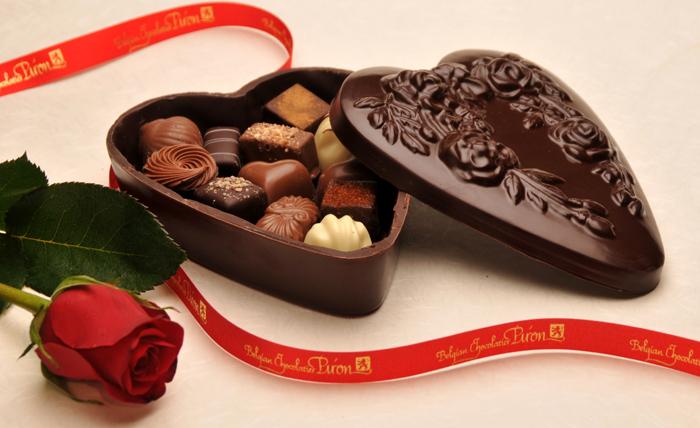 ciocolata cadou pentru prima intalnire, Cadou de Craciun pentru seara de ajun