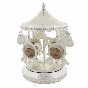 carusel muzical cadou bebelus botez