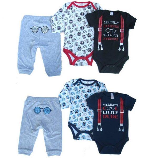 hainute pentru bebelusi baietel
