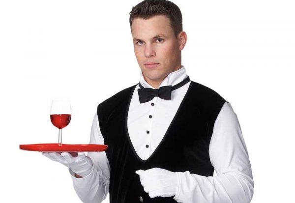 sa dai bacsis chelner