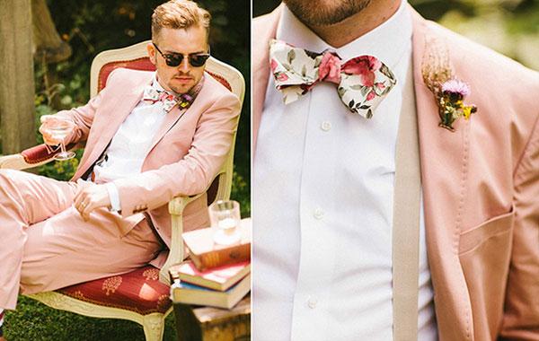 Cum te imbraci la o nunta