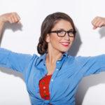 8 lucruri de care femeile puternice nu-si fac griji