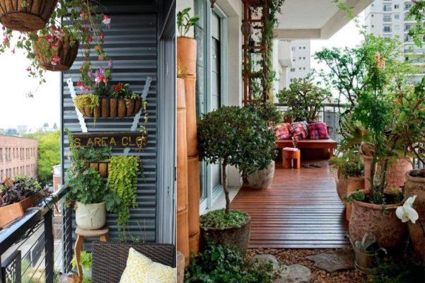 Cum sa-ti decorezi balconul