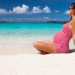 Despre vacanta in timpul sarcinii