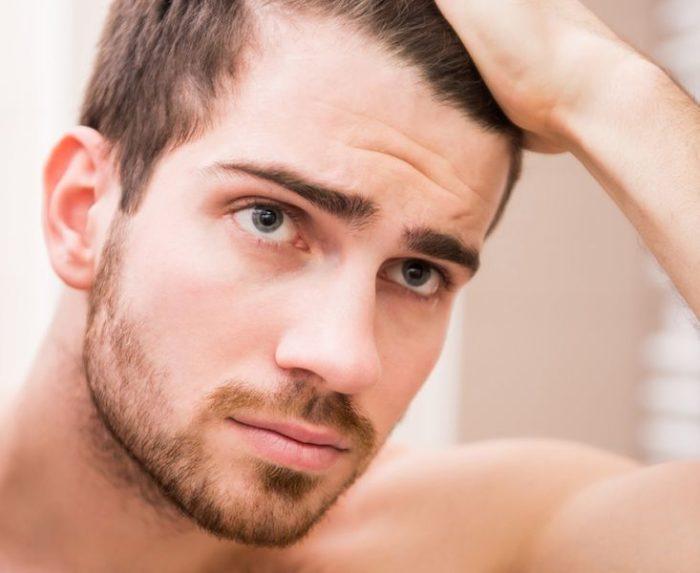 Cum oprim căderea părului