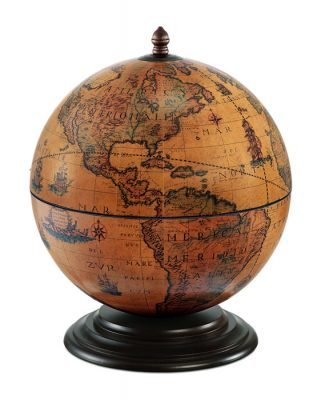 Bar glob de masa
