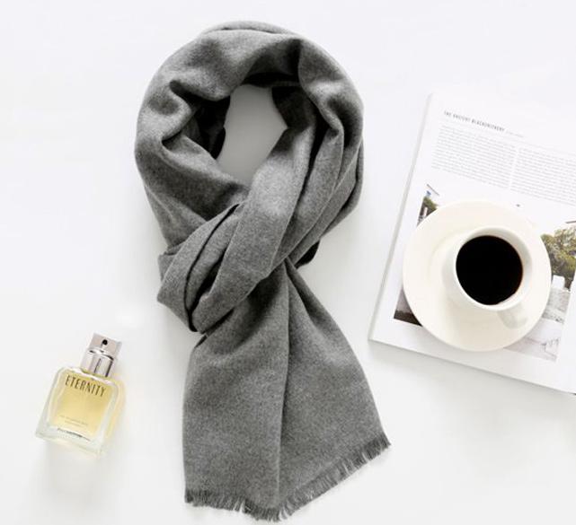 Cadouri pentru barbati esarfa parfum cana cafea