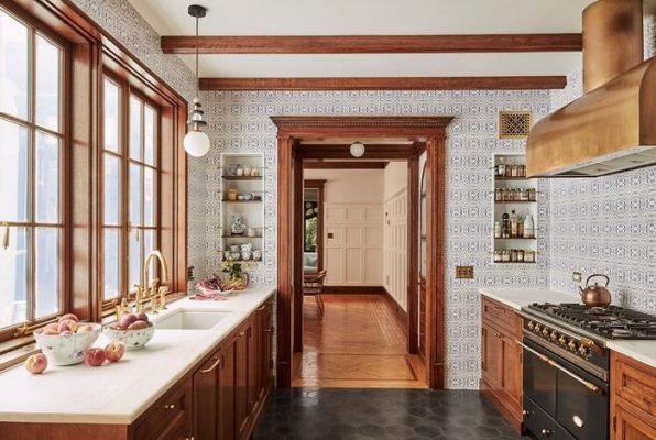 6 sfaturi pentru amenajarea unei bucatarii mici