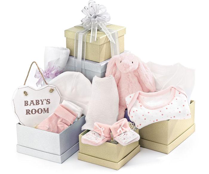 Cadouri de botez pentru fetita