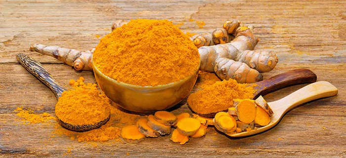 Beneficii turmeric