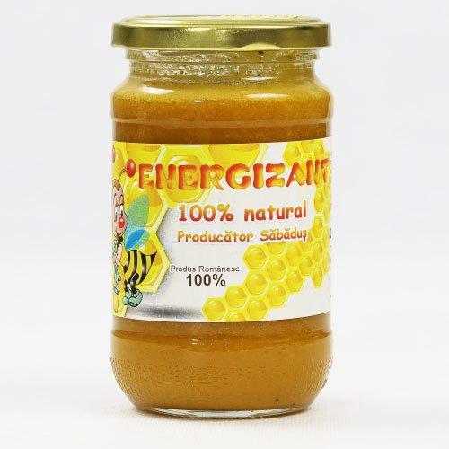 Beneficiile mierii de albine energizant natural