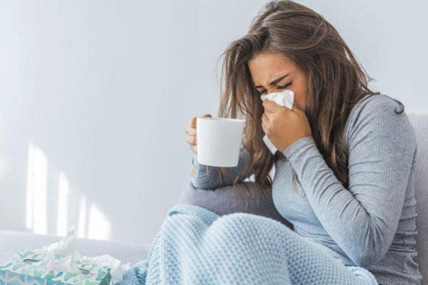 Raceala si gripa, remediu, beneficiile mierii de albine