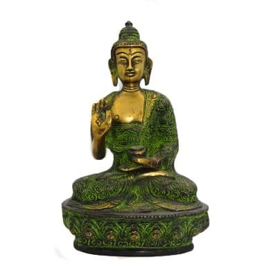 Buddha pentru protectie si sanatate