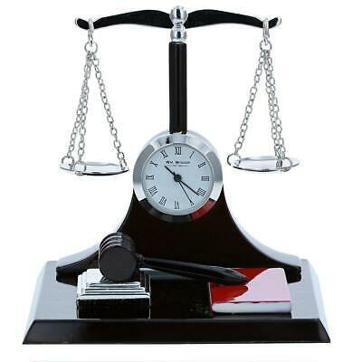 Ceas balanta justitiei magistrati