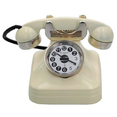 Ceas telefon miniatura
